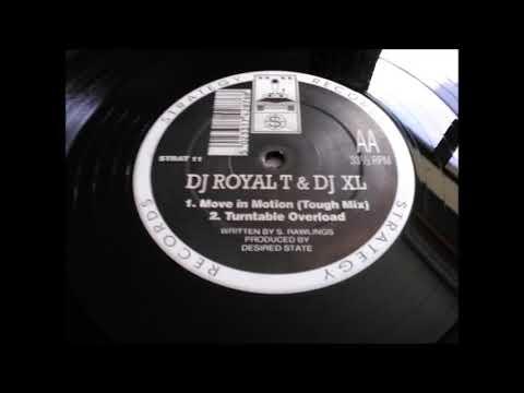 DJ Royal T