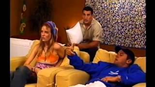 PROGRAMA - 20 E POUCOS ANOS - MTV BRASIL - 4º - QUARTO EPISÓDIO