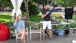 Алексей Ягудин и Татьяна Тотьмянина покажут в Ялте ледовое шоу