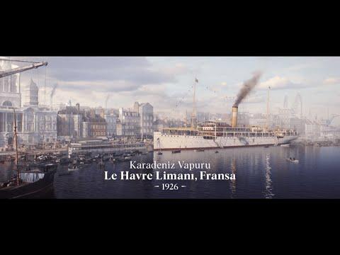Türkiye İş Bankası - 96. Yıl Reklam Filmi