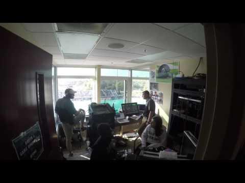 Control Room Timelapse