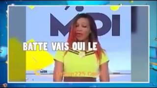 L'emission Touche Pas a Mon Poste se moque de Carolyne Da Sylva de C'midi Video