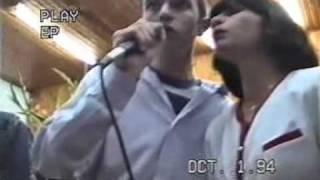Só Jesus Razão Para Viver - Comunidade Cristã Vida no Congresso Ufebrac Vila Mazzei 1994