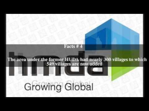 Hyderabad Metropolitan Development Authority Top # 6 Facts
