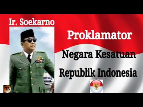 10 Kata-kata bijak Presiden pertama Republik Indonesia Ir. Soekarno