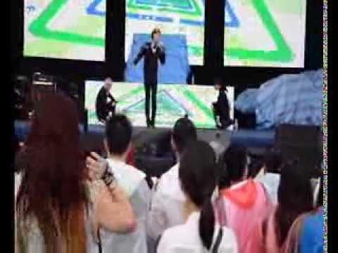 [Fancam] 3GB - TAU GAK SIH @Sundown Festival
