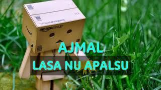[1.55 MB] Ajmal - Lasa Nu Apalsu (Permata Cinta)