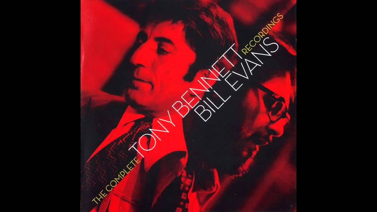 Bill Evans & Tony Bennett - Complete Recordings (1977 Album)
