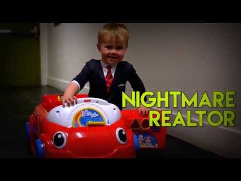 Katharine Holland saves you from Nightmare Realtors!