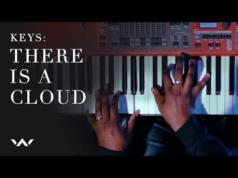 There Is a Cloud (Keys Tutorial)