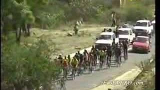 Tour of Eritrea 2008 Cycling Race STAGE 8 (Massawa-Asmara)