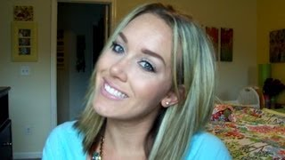 Back to School Drugstore Makeup Tutorial Aug 2013 Thumbnail