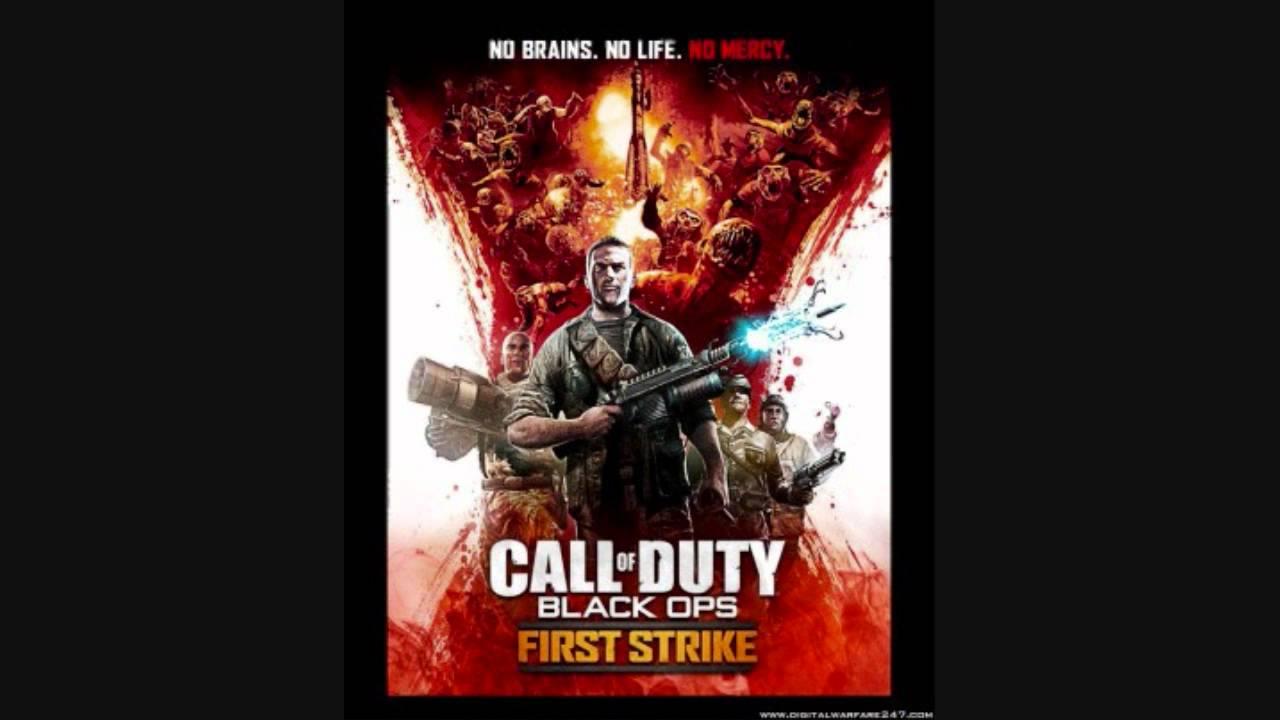 Abracadavre Elena Siegman Call of Duty Black Ops ...