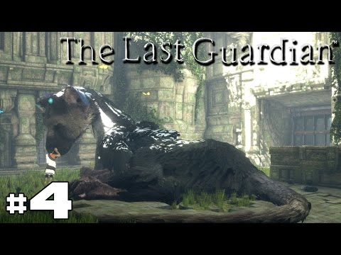 The Last Guardian - Let's Play #4 [FR]