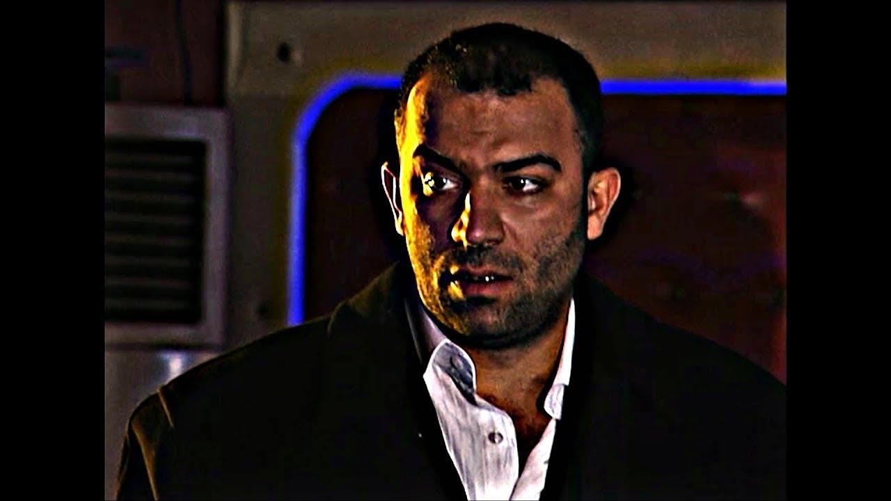 Arka Sokaklar - Mesut Gazinonun Baş Fedaisi Oluyor