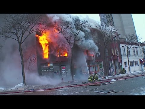 3 Years Later, Investigation Continues In Cedar-Riverside New Year's Day Fire