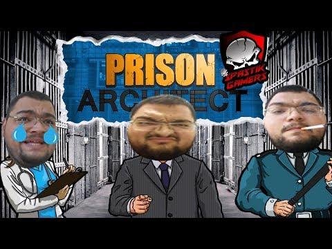 BU HAPİSHANEDEN KAÇIŞ YOK - Prison Architect : Türkçe Oynanış - Bölüm 8
