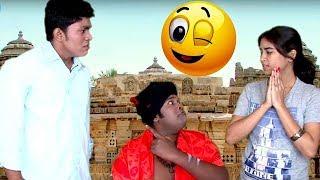Tharki साधु Baba | Funny Man | Hindi Latest Comedy Jokes