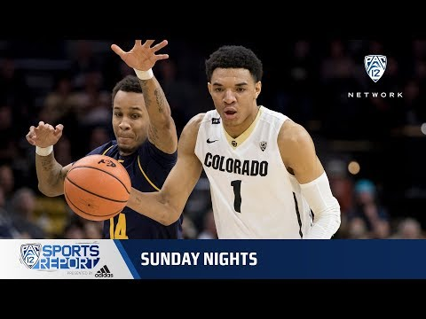 Highlights: Colorado men's basketball holds off Cal for home victory
