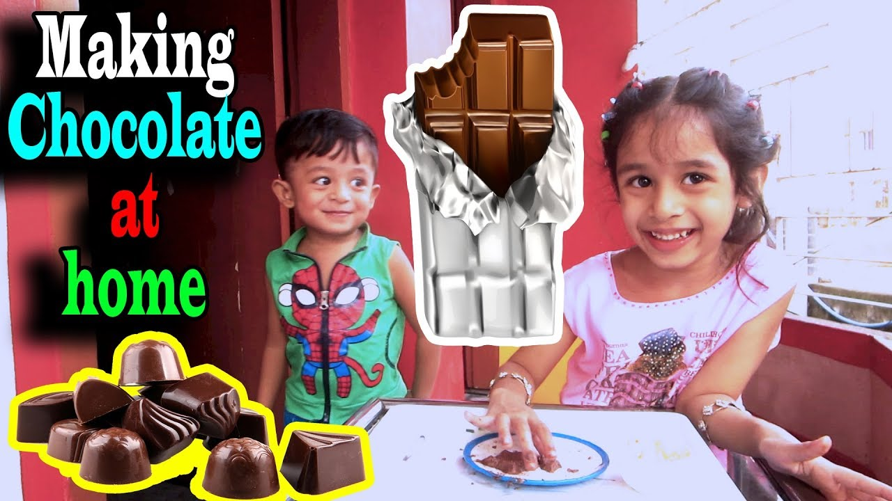 Baby cooking chocolate making at home bangladeshi baby food recipe baby cooking chocolate making at home bangladeshi baby food recipe toppa youtube channel forumfinder Image collections