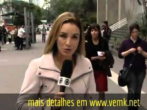 Globo Jornal Hoje - Conheça profissões que não exigem curso superior e pagam bons salários