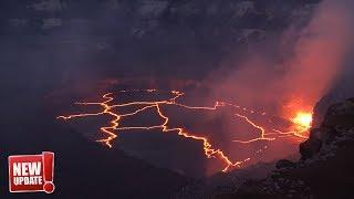 2018 ISLAND OF HAWAII VOLCANO UPDATES (June 21, 2018). Hawaii Volcano Latest News