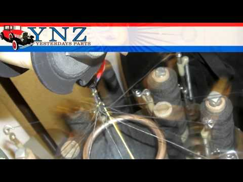 YnZ's Yesterdays Parts | Auto Wiring Harness | (909)798-1498 ... on