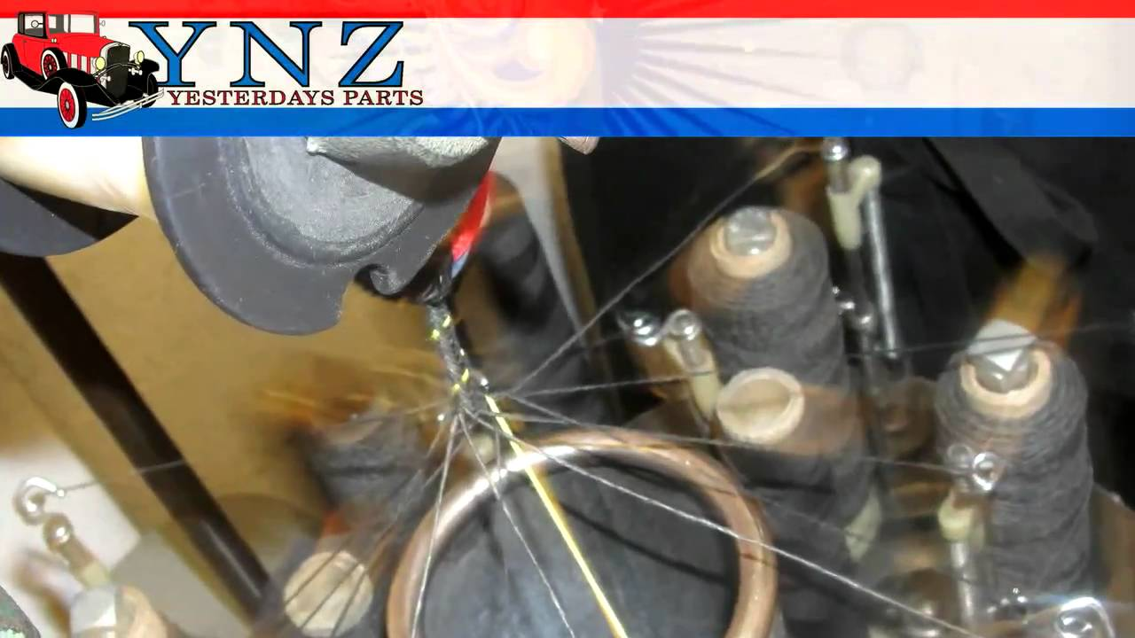 maxresdefault ynz's yesterdays parts auto wiring harness (909)798 1498 youtube ynz wiring harness at gsmportal.co