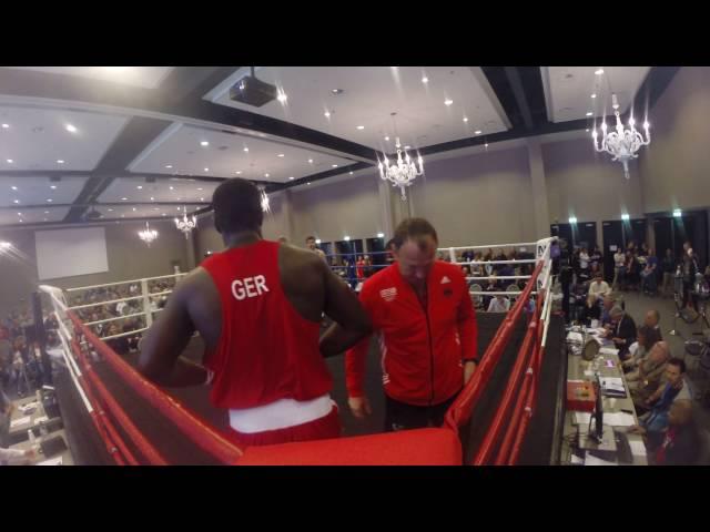 Finale Eindhoven Box Cup 16 mei 2016 Part 10