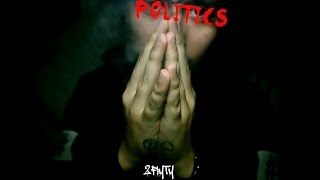 2FlyTy - POLITICS (Shot by @NicholasJandora)