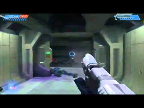 Halo: Combat Evolved Pt. 1- GRENADA!