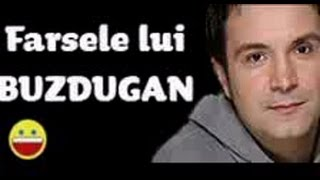 Cele mai noi Farse Daniel Buzdugan - August 2015 - Colaj