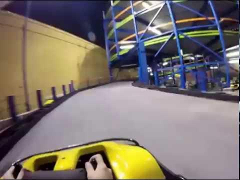 Go Karts in pigeon forge, tn. Lazer port arcade