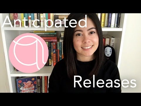 Anticipated 2018 Releases from Asian Women