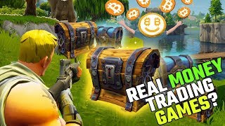 Games where real money trading (rmt) is legal/allowed. make playing online games! please subscribe! https://www./channel/ucpxwxwfqs5ngk4uj0w...