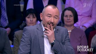 Джулиан Ассанж: кто он? Время покажет. 16.04.2019