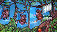 Singing Monkey Butts - The Gong Show - Продолжительность: 38 секунд