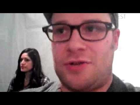 Seth Rogen talks about his work on FREAKS & GEEKS and UNDECLARED