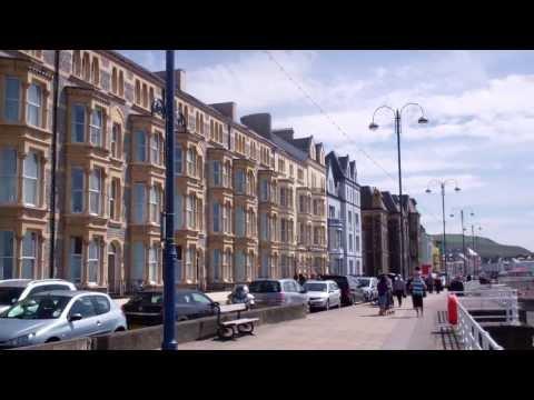 Aberystwyth, Wales