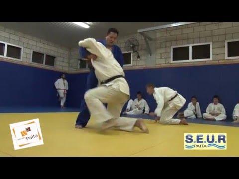 judo nouvelle calédonie