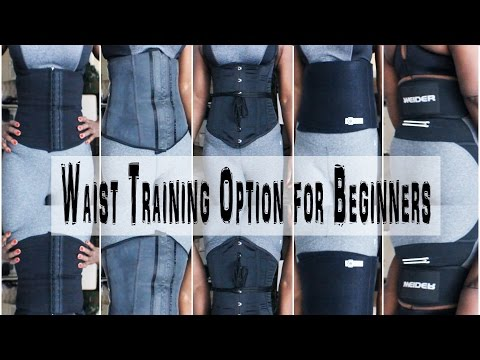6988cab25c0 How To Choose The Best Waist Trainer - WorldNews