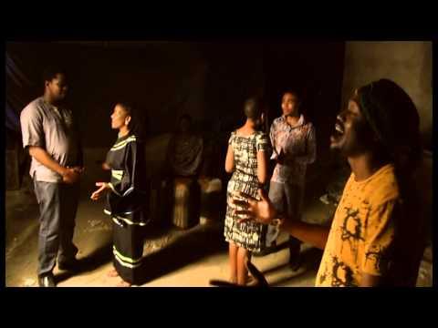 Usiku Mtukufu-O holy (Tanzanian) night