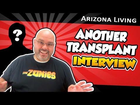 Arizona Interview 🌵Moving to Phoenix 🌵 Arizona Dream