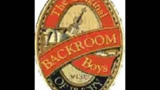 The Backroom Boys - Floppy Eared Mule