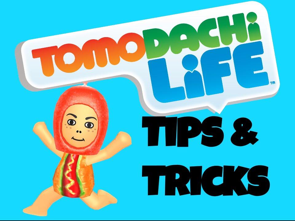 Tomodachi life dating tips