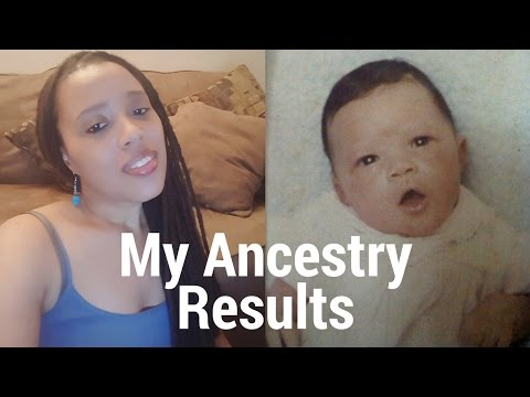 Ancestry Results Part 2 (23andMe) | Haplogroup and Neanderthal Traits
