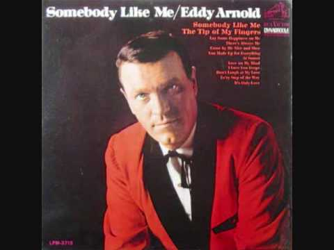 Somebody Like Me, Cover