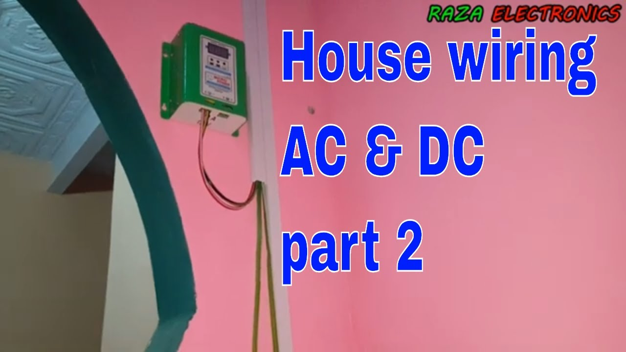 Ac House Wiring - talk about wiring diagram on