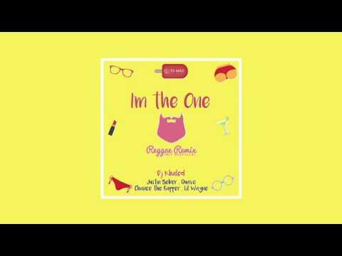 Dj Khaled - I'm The One REGGAE REMIX OFFICIAL - JULY 2017