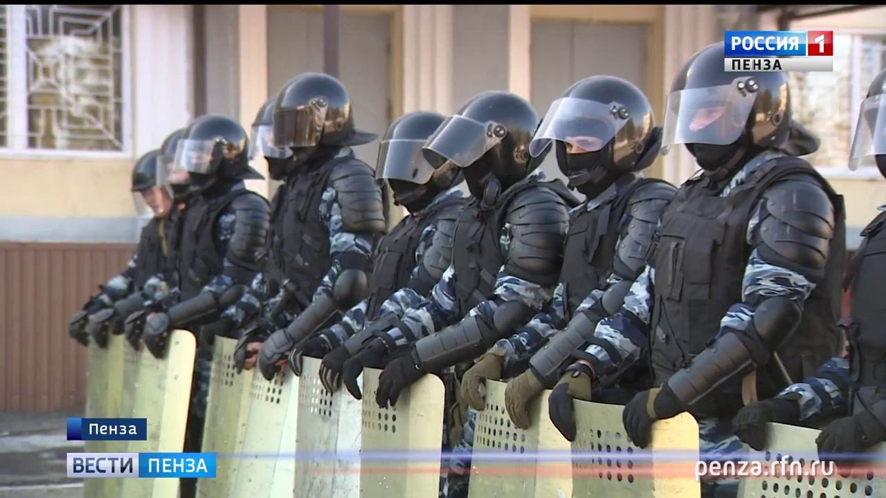 Высоцкий, как обычно, против органов прет.... (видео)
